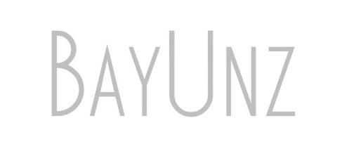 BayUnz Logo